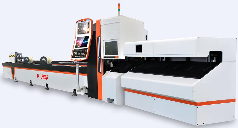 Оптоволоконный лазер LaserCUT 3015